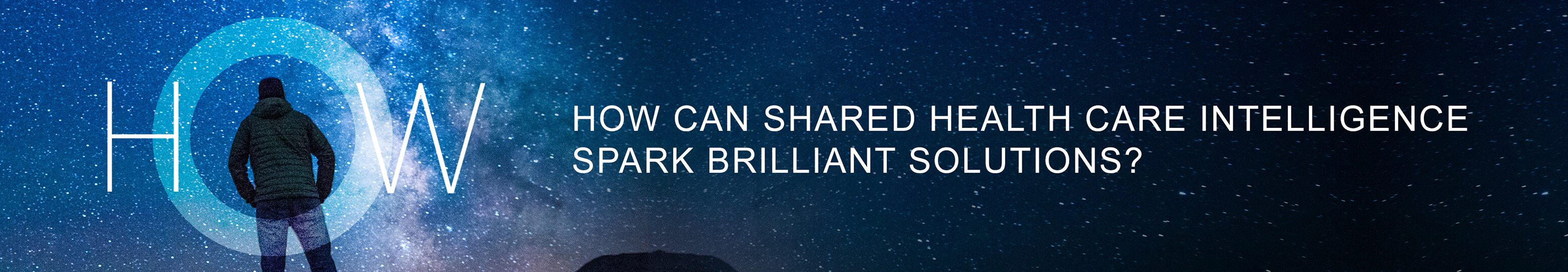 How does shared health care intelligence spark brilliant solutions?